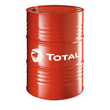 Total TRANSMISSION AXLE 7 85W-140 60L