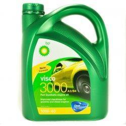 BP Visco 3000 10W-40 4L